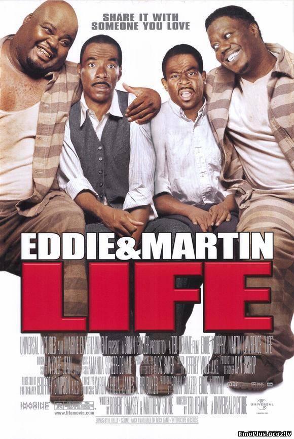 Sasodītā dzīve / Life (1999/LAT)